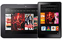 Tabletas Kindle Fire