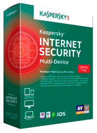 Kaspersky Internet Security for Multi-Device