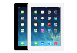 Apple - iPad 2 with Wi-Fi - 16GB+Free $50 Gift Card