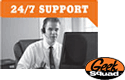 Geek Squad Tech Support