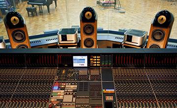 Abey Road studios