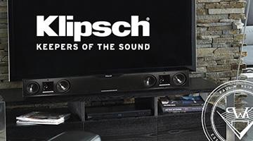 Klipsch HD Theater SB 3 Soundbar