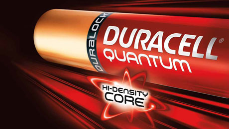 Batteries, Duracell