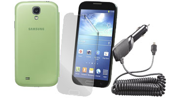 Mobile phone accessories