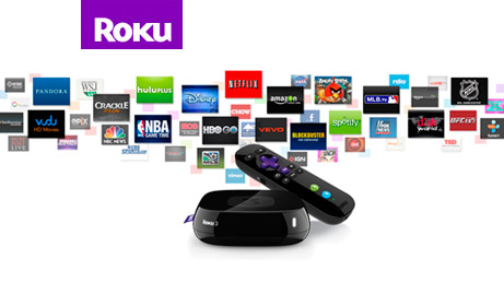 Roku 2