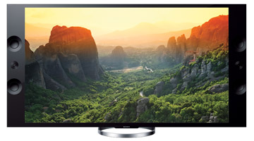 Sony 4K Ultra-HD TV