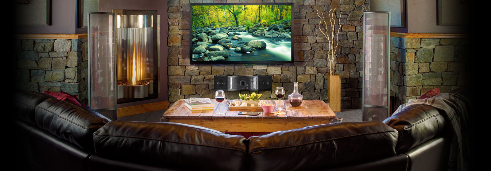 Magnolia Home Theater: Televisions, Blu-Ray and DVD Players