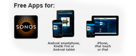 Free apps for Android smartphone, Android tablet, Kindle, iPhone, iPad, iPod