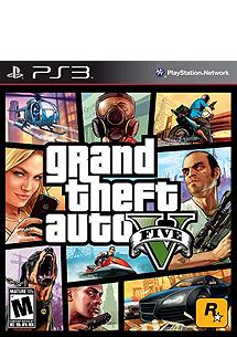 Grand Theft Auto Ve