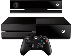 Xbox One: Day One Edition