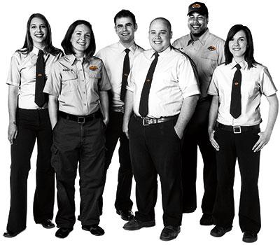 Geek Squad agents
