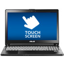 Touch-screen laptop