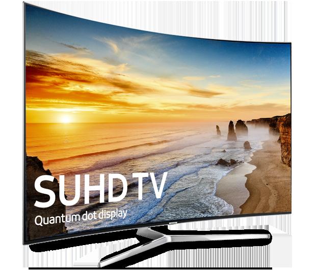 Television, Samsung SUHD TV