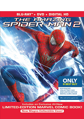 The Amazing Spiderman 2e