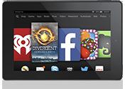 Amazon Tablet
