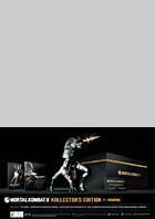 Mortal Kombat X - Kollectors Edition PS4