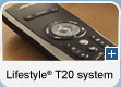 Lifestyle® T20 system