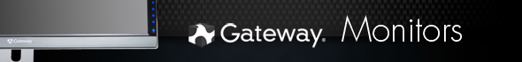Gateway Monitors