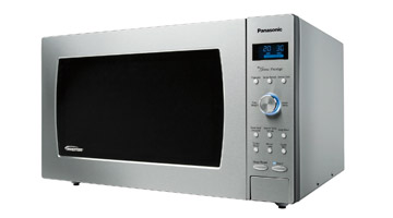 Microwave