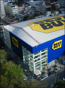 Best Buy Store Image
