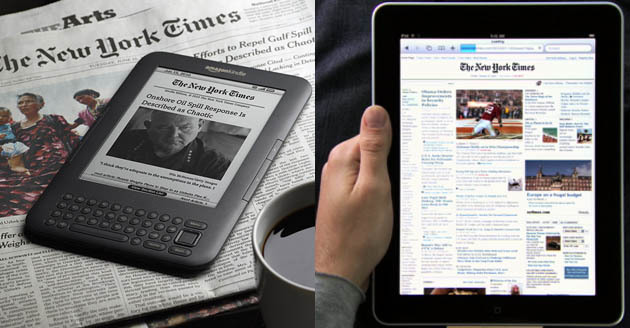 Kindle vs. iPad: How to pick the best ebook reader