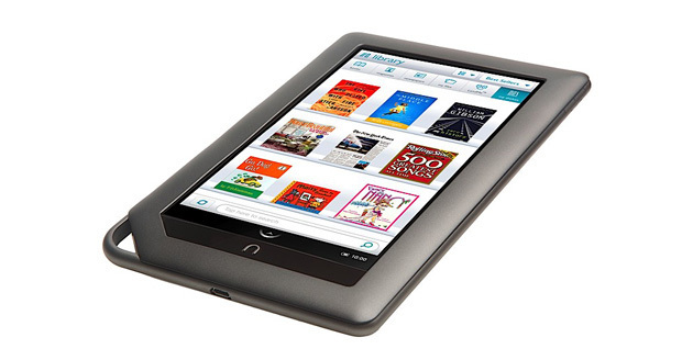 Best Accessories: Color in the range of possibilities for the Nook Color