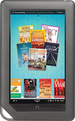 Barnes & Noble NOOKcolor eReader