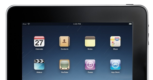 AT&T vs. Verizon: Choosing the best iPad 2 data plan