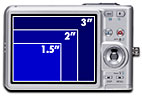 lcd size HOW TO CHOOSE A DIGITAL CAMERA
