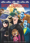 Hotel Transylvania - Widescreen AC3 Dolby - DVD