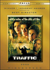 Traffic - Widescreen Subtitle - DVD