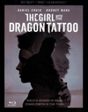 The Girl With the Dragon Tattoo - Widescreen Dubbed - Blu-ray Disc
