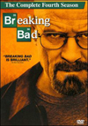 Breaking Bad: The Complete Fourth Season [4 Discs] - DVD