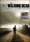 Walking Dead: The Complete Second Season [4 Discs] - DVD