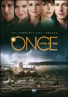 Once Upon a Time: The Complete First Season [5 Discs] - DVD