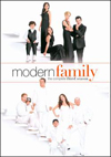 Modern Family: The Complete Third Season [3 Discs] - Widescreen Subtitle AC3 Dolby - DVD