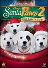 Santa Paws 2: The Santa Pups - Widescreen - DVD