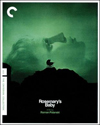 Rosemary's Baby - Widescreen Special - Blu-ray Disc
