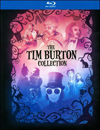 Tim Burton: Collection (7 Disc) (W/Book) - Box - Blu-ray Disc