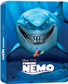Finding Nemo (Pre-Sell Collectible Case) (Bby) - DVD