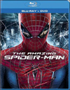 Amazing Spider-Man (3 Disc) (W/Dvd) - Widescreen AC3 - Blu-ray Disc