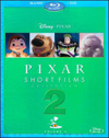 Pixar Short Films Collection 2 (2 Disc) (W/Dvd) - Blu-ray Disc