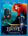 Brave (W/Dvd) (Wbr) (Widescreen) (Dub/Fre) (Dub/Spa) - Widescreen Box AC3 Dolby - Blu-ray Disc