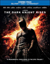Dark Knight Rises (DVD + Ultraviolet Digital Copy) - Blu-ray Disc