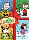 Peanuts Holiday Collection [Deluxe Edition] [3 Discs] - DVD