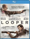 Looper - Widescreen Subtitle AC3 Dolby - Blu-ray Disc