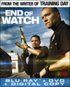 End Of Watch - Widescreen AC3 - Blu-ray Disc