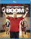 Here Comes the Boom - Widescreen AC3 Dolby - Blu-ray Disc