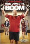 Here Comes the Boom - Widescreen AC3 Dolby - DVD