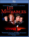 Les Miserables - Widescreen AC3 Dolby - Blu-ray Disc